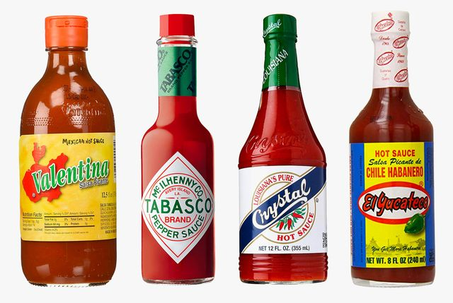 Top 10 Best Hot Sauces You Can Buy – Best Hot Sauces Of 2020